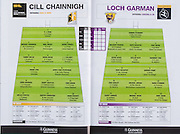 All Ireland Senior Hurling Championship - Semi-Final, Kilkenny v Wexford, Kilkenny 0-23 Wexford 1-10, 05.08.2007, 08.05.2007, 5th August 2007, 05082007AISHCSF,