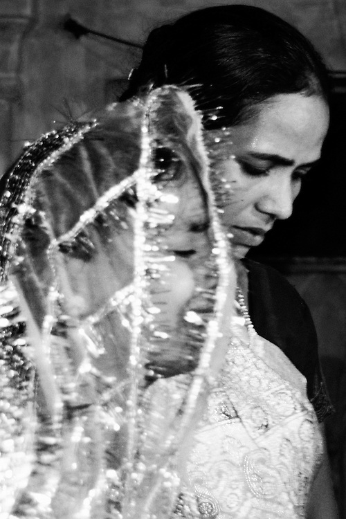 Arranged marriages  have been the tradition in Indian society for centuries[citation needed. Even today an overwhelming majority of Indians in India have their marriages planned by their parents and other respected family-members. Arranged matches are made after taking into account factors such as age, height, personal values and tastes, the backgrounds of their families (wealth, social standing) and their castes and the astrological compatibility of the couples' horoscopes. [Wikipedia]