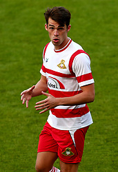 John Marquis of Doncaster Rovers - Mandatory by-line: Robbie Stephenson/JMP - 26/07/2017 - FOOTBALL - The Keepmoat Stadium - Doncaster, England - Doncaster Rovers v Sheffield Wednesday - Pre-season friendly