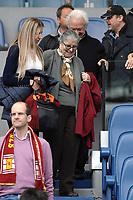 Maria Sensi <br /> Roma 04-04-2015 Stadio Olimpico, Football Calcio Serie A AS Roma - Napoli Foto Andrea Staccioli / Insidefoto