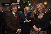 MELVYN BRAGG; PRINCE MICHAEL OF KENT; KATE BRAGG, The Brown's Hotel Summer Party hosted by Sir Rocco Forte and Olga Polizzi, Brown's Hotel. Albermarle St. London. 14 May 2015
