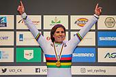 2018.02.03 - Valkenburg - World Championships women elite