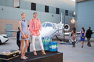 Modern Luxury Jet Setting