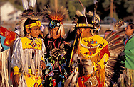 Pi Ume Sha Treaty Days Pow Wow, Warm Springs Indian Reservation, Oregon, USA