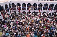 TN711 Jewish piglimage in la griba, Djerba, Tunisia, Pelerinage juif de la Ghriba, Tunisie