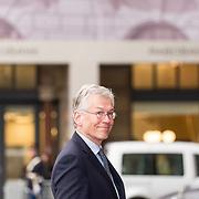 NLD/Amsterdam/20190115 - Koninklijke nieuwjaarsontvangst Nederlandse genodigden, Philips-topman Frans van Houten