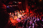 Los Van Van at Thalia Hall, Chicago