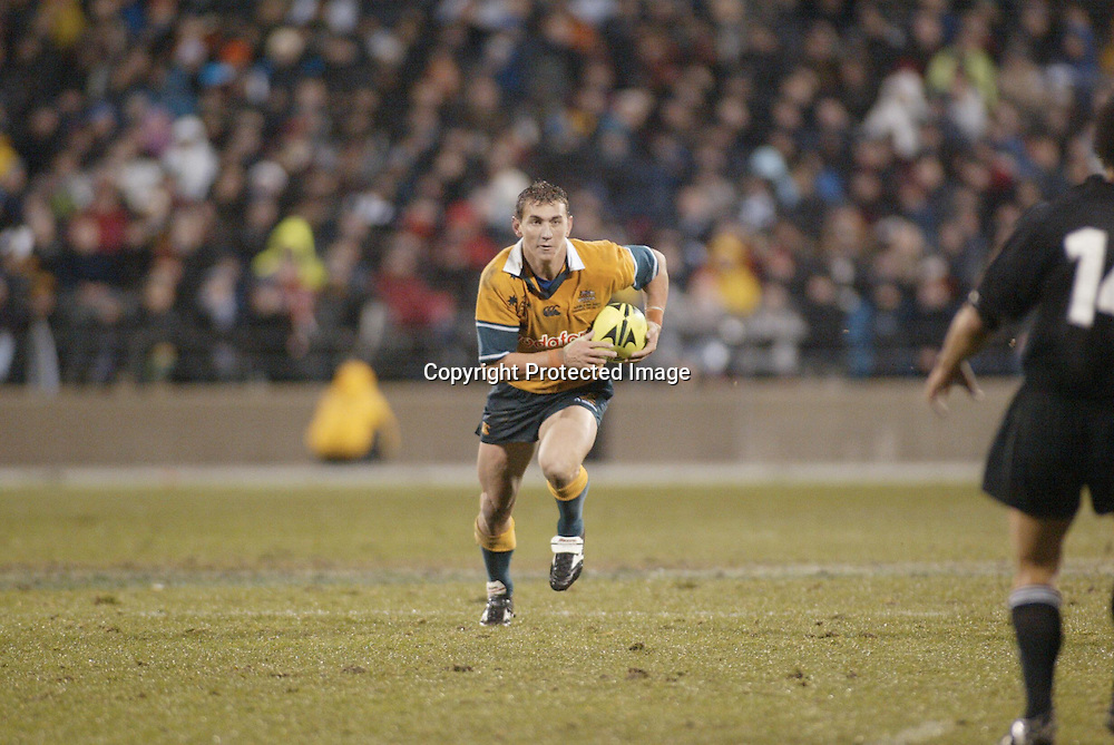 13th July 2002, Jade Stadium, Christchurch, New Zealand.<br />
