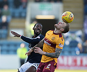 Dundee v Motherwell - 24-02-2018