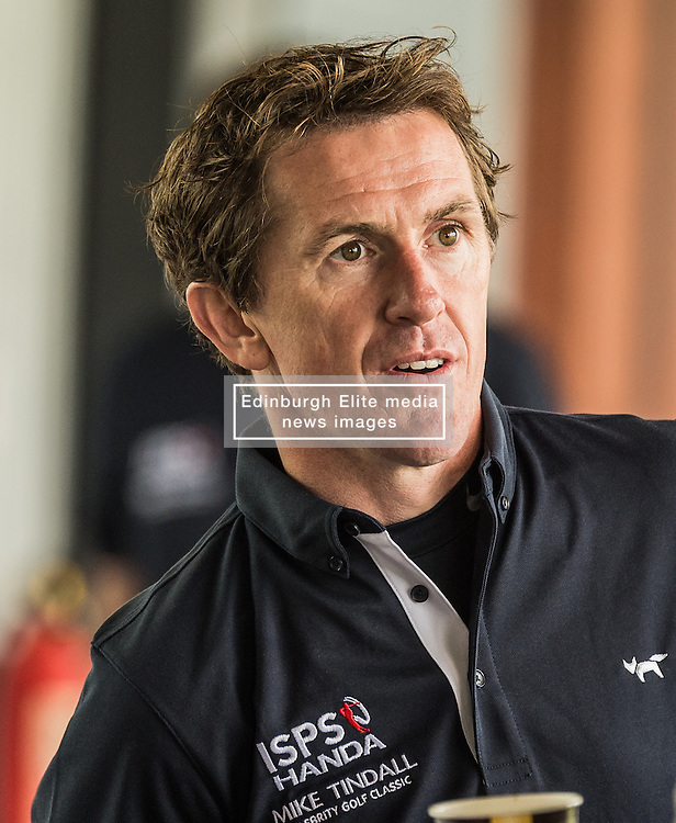 A P McCoy at The ISPS HANDA Mike Tindall Celebrity Golf Classic<br /> <br /> (c) John Baguley | Edinburgh Elite media