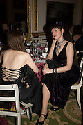 DR. JELENA OBENHASSEN; ROSAMUND BEATTIE, The 20th Russian Summer Ball, Lancaster House, Proceeds from the event will benefit The Romanov Fund for RussiaLondon. 20 June 2015