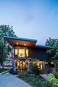 Hungry Neck | Raleigh Architecture Co. | Raleigh, North Carolina