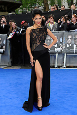 Men in Black 3 Premiere-London