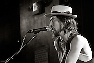 concerts - jackie greene - paradise, cambridge - 2.13.10