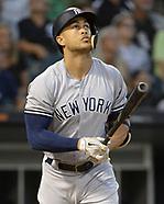 080818 Yankees at White Sox