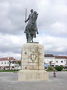 General Nuno Alvares Pereira, Batalha, Portugal