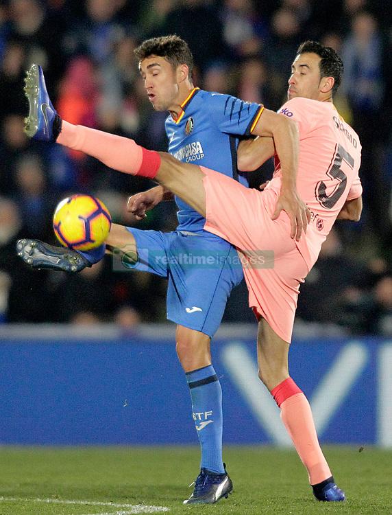 صور مباراة : خيتافي - برشلونة 1-2 ( 06-01-2019 ) 664964-020
