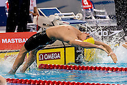 2014 DUBAI day 1 FINA World Cup
