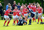 030514 Army v Navy Women
