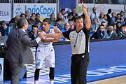 DESCRIZIONE : Cantù Lega A 2014-15  Acqua Vitasnella Cantù vs Openjobmetis Varese<br /> GIOCATORE : Mattioli Gianluca<br /> CATEGORIA : Arbitro mani<br /> SQUADRA : Acqua Vitasnella Cantù<br /> EVENTO : Campionato Lega A 2014-2015<br /> GARA : Acqua Vitasnella Cantù vs Openjobmetis Varese<br /> DATA : 26/01/2015<br /> SPORT : Pallacanestro <br /> AUTORE : Agenzia Ciamillo-Castoria/I.Mancini<br /> Galleria : Lega Basket A 2014-2015  <br /> Fotonotizia : Cantù Lega A 2014-2015 Pallacanestro : Acqua Vitasnella Cantù vs Openjobmetis Varese<br /> Predefinita :