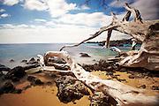 Hapuna Beach State Park, Hawaii Island 2013