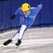 Vyacheslav Kurginyan - Short Track Speedskating Photos - 2009 Desert Classic Short Track