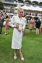 COURTNEY LOVE at the 3rd day of the 2011 Glorious Goodwood Racing Festival - Ladies Day at Goodwood Racecourse, West Sussex on 28th July 2011.