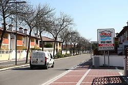QUARTIERE RESIDENCE TOMASI REGINA MARE LIDO POMPOSA