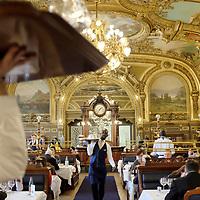 À Paris - Restaurants