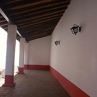 Casa Natal de Simon Bolivar, es el lugar donde nació el Libertador de Venezuela el 24 de julio de 1783. La casa esta ubicada entre las esquinas de San Jacinto a Traposos en la Parroquia Catedral de Caracas. Hoy es un museo que conserva algunas piezas originales de la casa y algunas prendas del Libertador. El 25 de julio de 2002 es declarada Monumento Nacional. Caracas, 24 de Septiembre del 2010. (Jimmy Villalta / Orinoquiaphoto)
