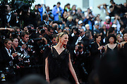 Karolina Kurkova arrives on the red carpet for the premiere of Pirates Of The Caribbean: On Stranger Tides  at the Festival Des Palais  during the 64th Cannes Film Festival in Cannes, France sat may 14May 2011.