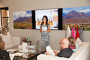 Sterling Collection at Silverleaf Neat Life Event