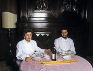 Historical archive - Lidia e Ugo Alciati