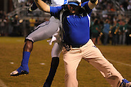 Water Valley vs. Mooreville in Mooreville, Miss. on Friday, September 30, 2011. Water Valley won 21-20 in overtime.
