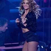 NLD/Amsterdam/20131122 - The Voice of Holland 2013 2de show, Stephanie Klaver
