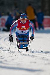 DAVIDOVICH Aleksandr, Biathlon Long Distance, Oberried, Germany