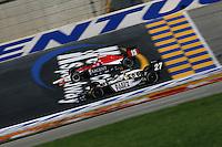 Dario Franchitti, Meijer Indy 300, Kentucky Speedway, Sparta, KY USA, 8/13/2006