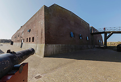 Huisduinen, Den Helder, Noord Holland, Netherlands
