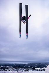 16.03.2019, Vikersundbakken, Vikersund, NOR, FIS Weltcup Skisprung, Raw Air, Vikersund, Teambewerb, im Bild Roman Koudelka (CZE) // Roman Koudelka of Czech Republic during the team competition of the 4th Stage of the Raw Air Series of FIS Ski Jumping World Cup at the Vikersundbakken in Vikersund, Norway on 2019/03/16. EXPA Pictures © 2019, PhotoCredit: EXPA/ JFK
