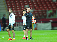 Sevilla Training 260515