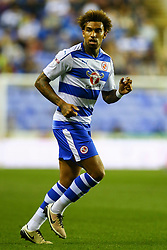 Daniel Williams of Reading - Mandatory by-line: Jason Brown/JMP - 09/09/2016 - FOOTBALL - Madejski Stadium - Reading, England - Reading v Ipswich Town - Sky Bet Championship