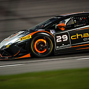 4. Friday -  Race 1