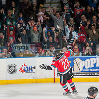 111115 Vancouver Giants at Kelowna Rockets