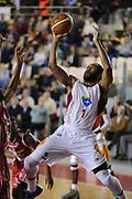 DESCRIZIONE : Roma Lega A 2014-15 Acea Roma Giorgio Tesi Group Pistoia<br /> GIOCATORE : Austin Freeman<br /> CATEGORIA : penetrazione tiro<br /> SQUADRA : Acea Roma<br /> EVENTO : Campionato Lega A 2014-2015<br /> GARA : Acea Roma Giorgio Tesi Group Pistoia<br /> DATA : 22/03/2015<br /> SPORT : Pallacanestro <br /> AUTORE : Agenzia Ciamillo-Castoria/G.Masi<br /> Galleria : Lega Basket A 2014-2015<br /> Fotonotizia : Roma Lega A 2014-15 Acea Roma Giorgio Tesi Group Pistoia