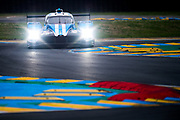 June 12-17, 2018: 24 hours of Le Mans.