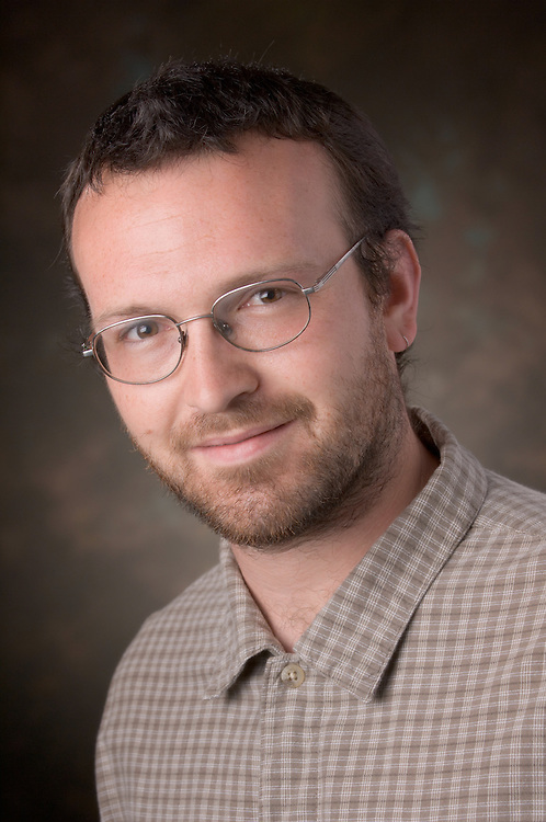 Aaron Mather