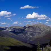 Bob Marshall Wilderness, Lewis & Clark National Forest