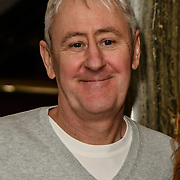 Photocall: Nicholas Lyndhurst of Man of La Mancha at London Coliseum on 19 Feb 2019, London, UK.