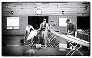 Caversham  Great Britain.<br /> <br /> 2016 GBRowing U23 Team Trials GBR Rowing Training Centre, Nr Reading  England.<br /> <br /> Monday 11.04.2016 <br /> <br /> [Mandatory Credit; Peter Spurrier/Intersport-images]<br /> <br /> Scanned from Kodak TMAX, [400 ASA]