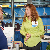 2015 MegaBusiness EXPO at Gillette Stadium. Credit: Matt McKee Photography